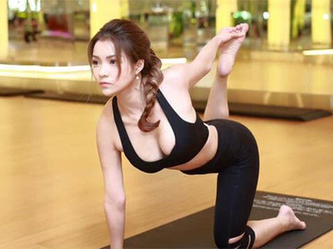 Nhung Gym