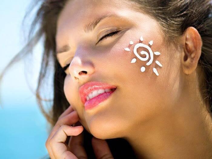 Bộ kem dưỡng Yves Rocher Body Sun Duo