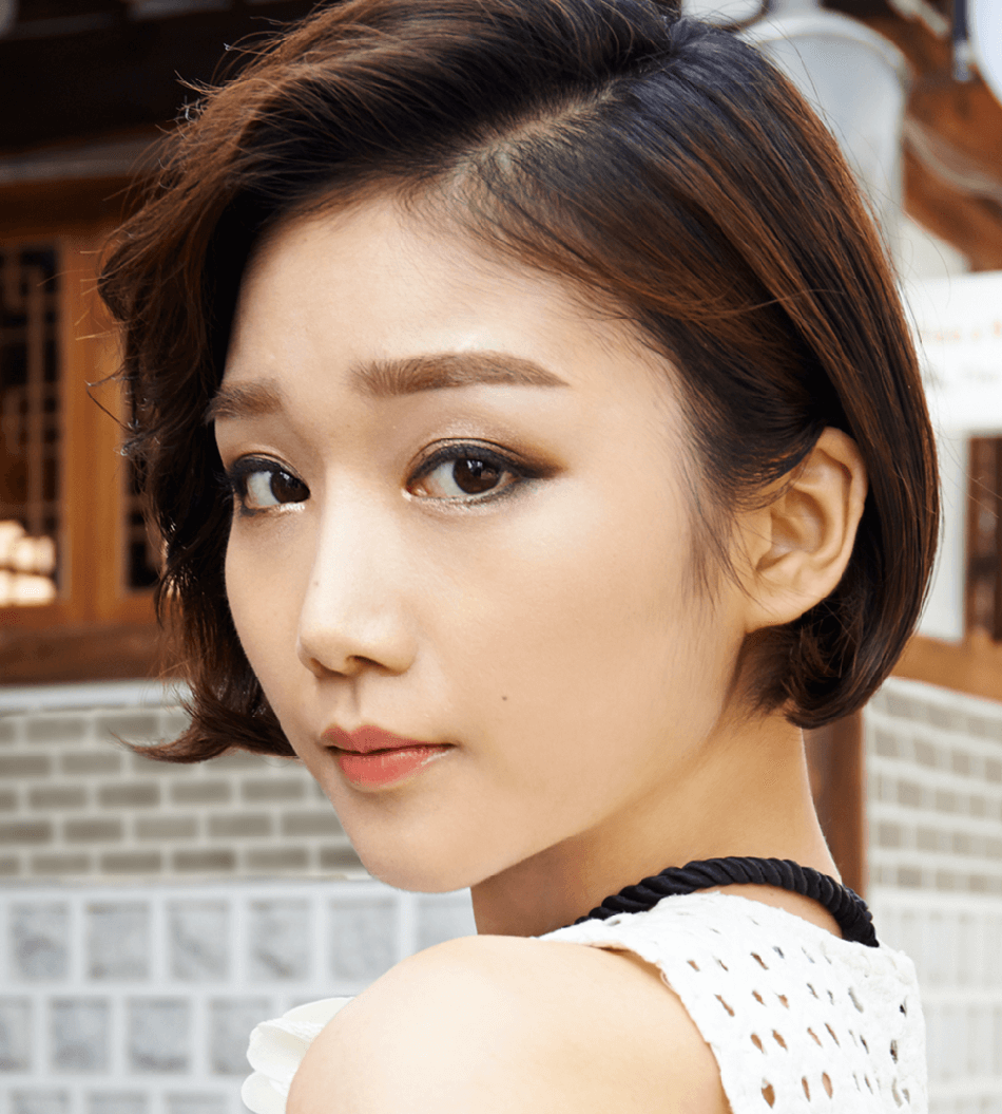 Bút kẻ chân mày Shu Uemura Trang điểm mắt eyebrow manicure