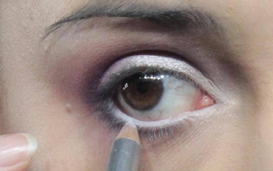 Bút kẻ mắt Lancôme Trang điểm mắt LE CRAYON MIRACLE