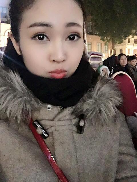 kim hanh aly
