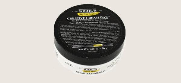 Dầu xả Kiehl's Chăm sóc tóc Creative Cream Wax