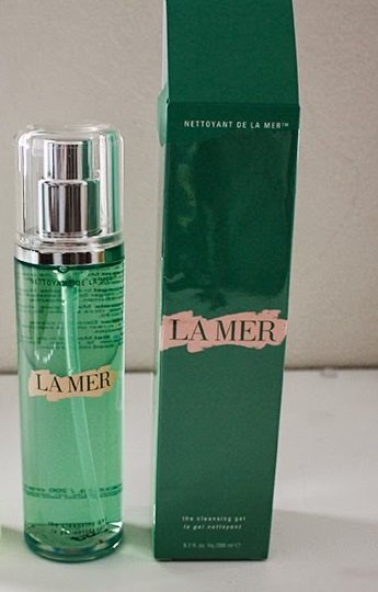 Gel tẩy trang La Mer THE CLEANSERS THE CLEANSING GEL