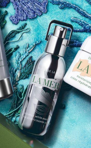 Huyết thanh La Mer SERUMS THE BRILLIANCE BRIGHTENING ESSENCE
