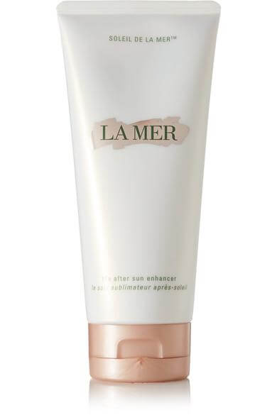 Review: Kem chống nắng Lamer The After Sun Enhancer
