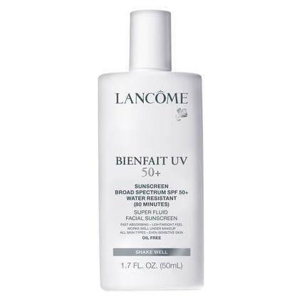 LANCOME BIENFAIT UV SPF 50+ –  Kem chống nắng: Vệ sĩ cho làn da