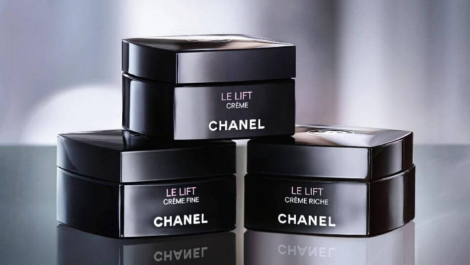 Kem dưỡng Chanel LE LIFT FIRMING - ANTI-WRINKLE CRÈME RICHE