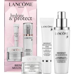 Kem Dưỡng Lancôme BIENFAIT MULTI-VITAL SPF 30 LOTION DAY CREAM