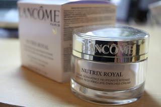 Kem Dưỡng Lancôme Chăm sóc da NUTRIX ROYAL DAY CREAM