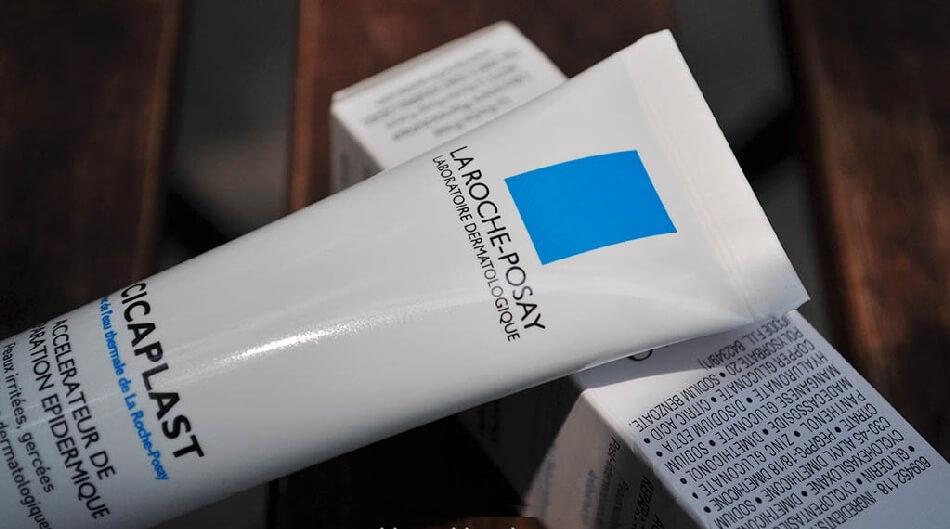 Kem dưỡng Laroche Posay Chăm sóc da Accelerates epidermal repair