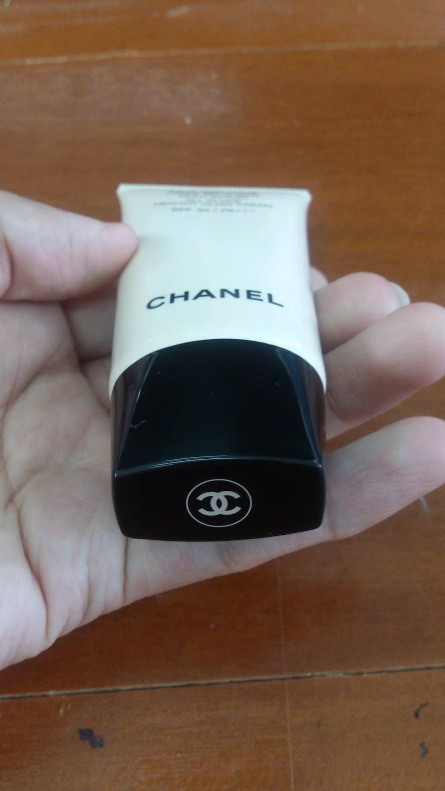 Kem nền Chanel Trang điểm mặt LES BEIGES