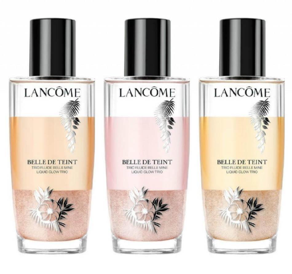Rạng ngời như ánh mặt trời với Tinh chất dưỡng ẩm và chiếu sáng mới Lancôme Belle De Teint Elixir