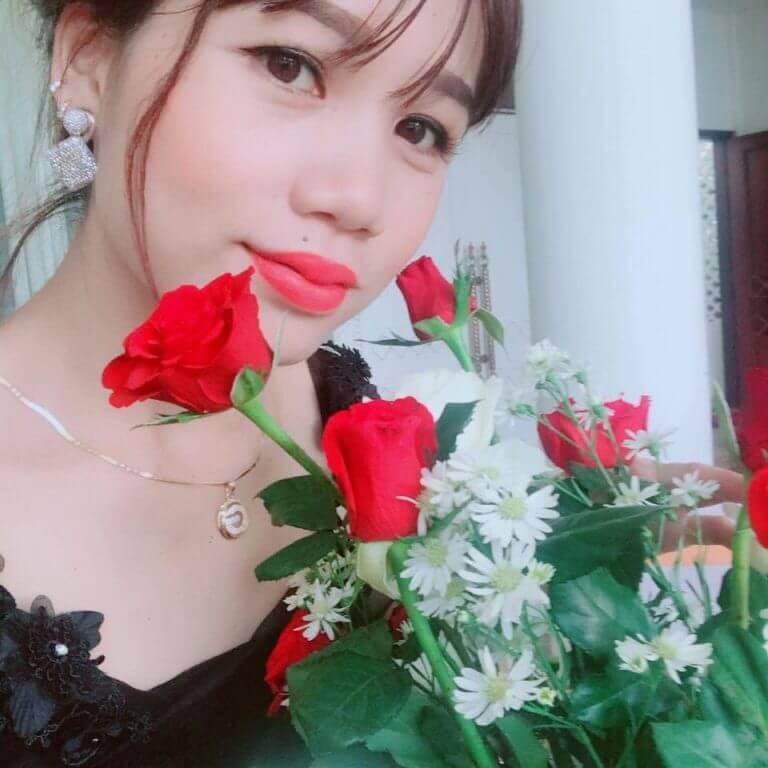 rose lien