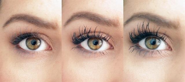 Mascara DIOR Trang điểm mắt DIORSHOW ICONIC WATERPROOF