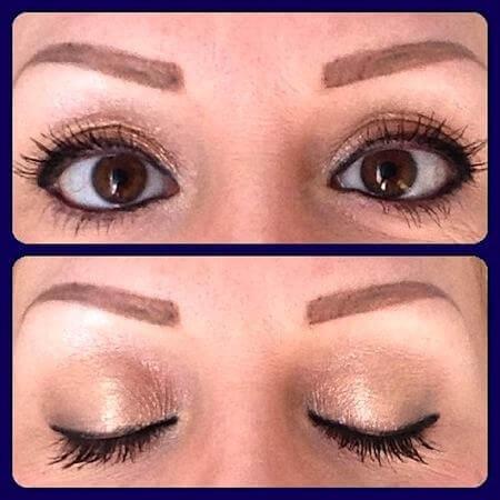 Mascara Estee Lauder Trang điểm mắt Zero-Smudge Lengthening Mascara