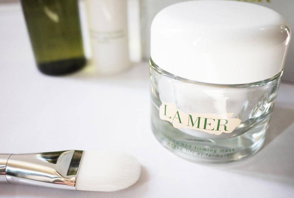 Mặt nạ  La Mer MASKS THE LIFTING AND FIRMING MASK