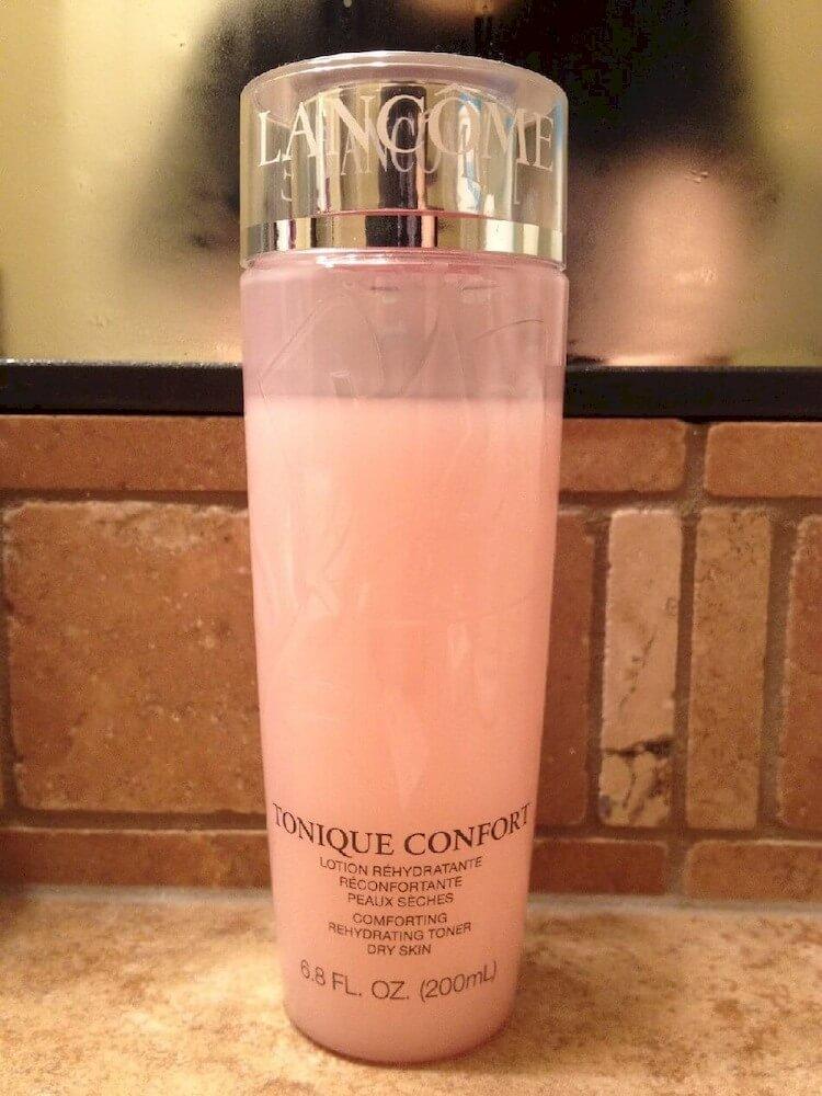 Nước hoa hồng Lancôme Chăm sóc da TONIQUE CONFORT