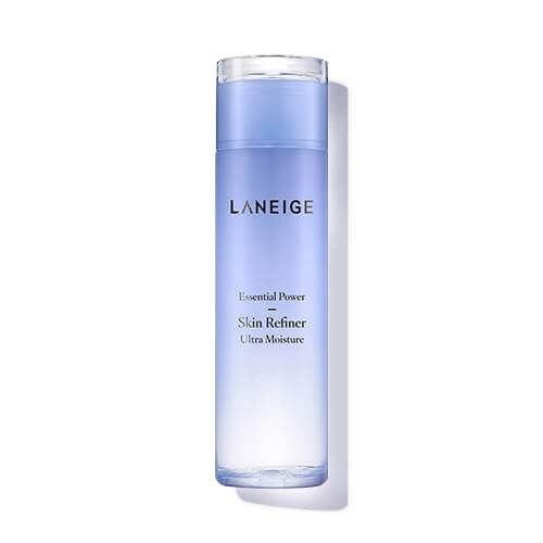 Nước hoa hồng LANEIGE Skincare Skin Refiner Ultra Moisture