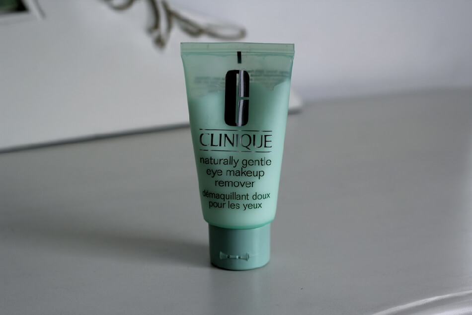 Naturally Gentle Eye Makeup Remover by Clinique #7