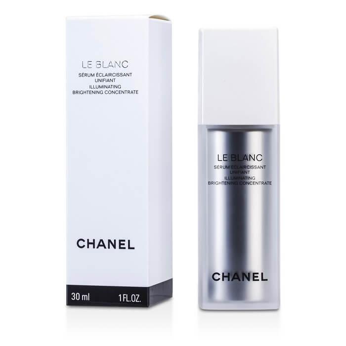 Tinh chất Chanel Chăm sóc da LE BLANC SÉRUM