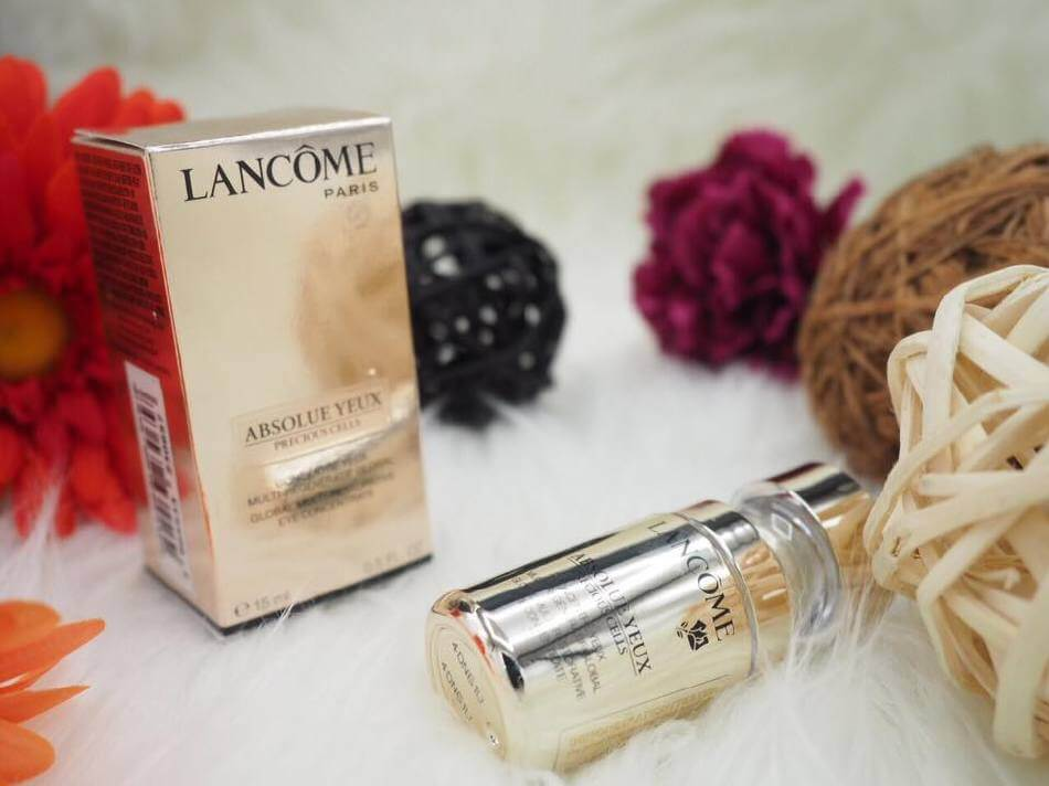 Tinh chất Lancôme Chăm sóc da ABSOLUE EYE SERUM