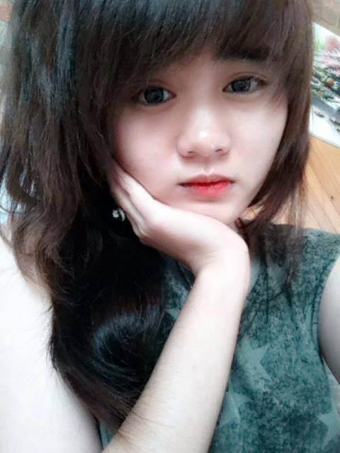 Khanh Gloria