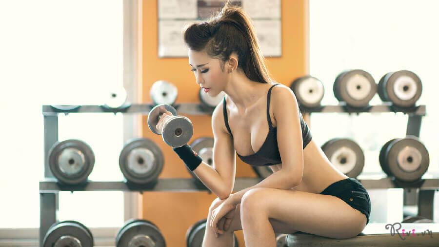 6 việc giúp giảm cân bạn có thể làm hàng ngày trong đó có những việc chiếm chưa đến 5 phút