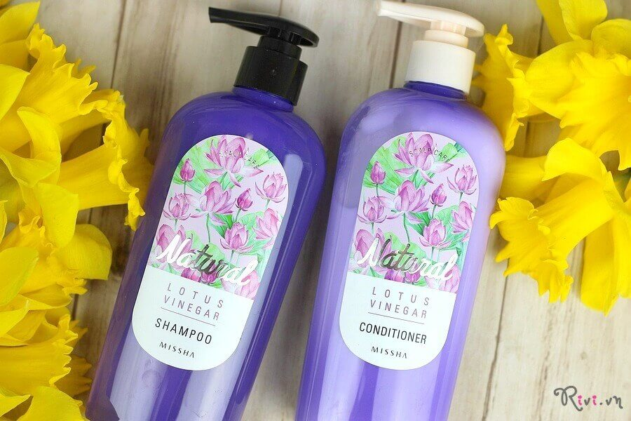 dau-xa-missha-hair-missha-natural-lotus-vinegar-conditioner-03
