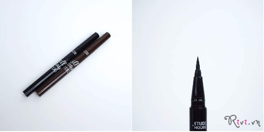 Bút kẻ mắt ETUDE HOUSE EYES All Day Fix Pen Liner