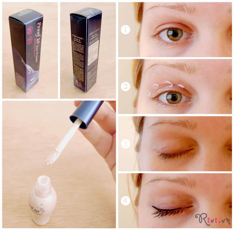 Bút kẻ mắt ETUDE HOUSE EYES Proof 10 Eye Primer