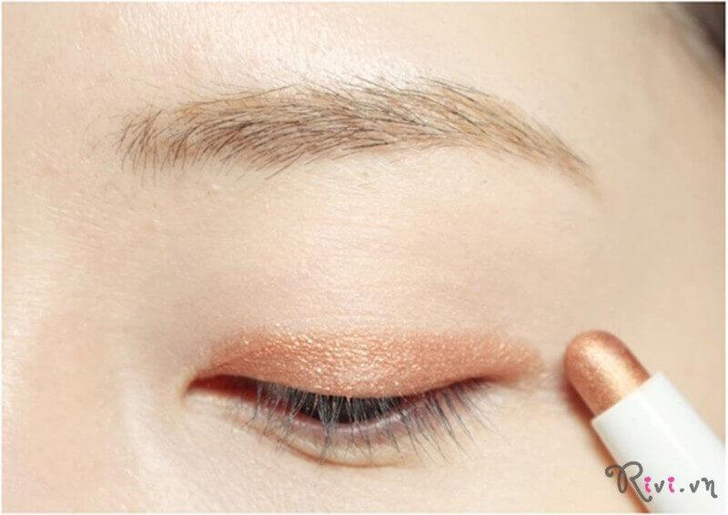 Chì kẻ phấn mắt INNISFREE Makeup Shadow pencil 3.5g