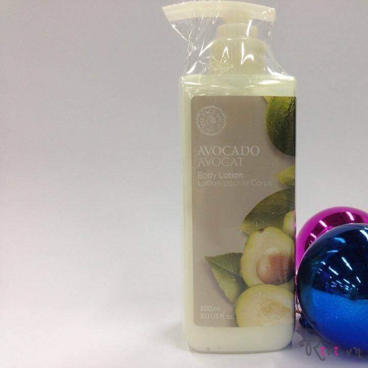 gel-tam-thefaceshop-avocado-body-wash01