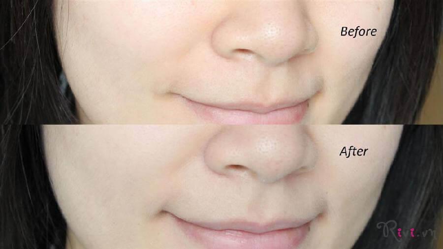 Kem nền INNISFREE Makeup long wear bb cream 40ml