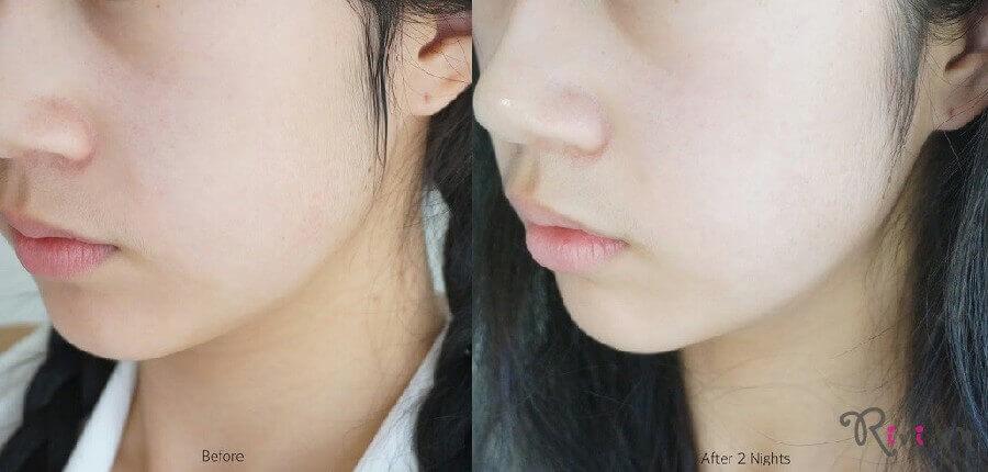 Mặt nạ  INNISFREE Mask Whitening pore sleeping pack 100ML