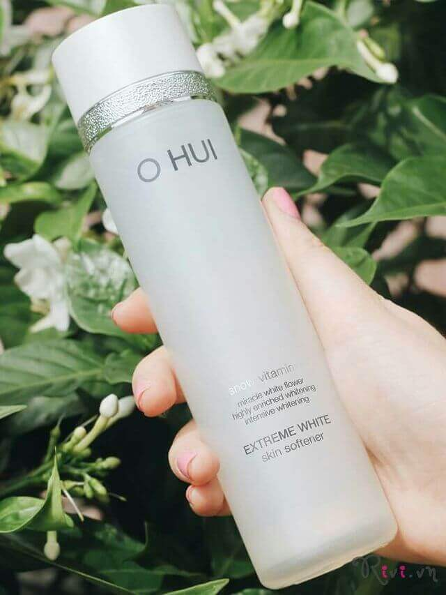 Image result for Ohui Extreme White Skin Softener