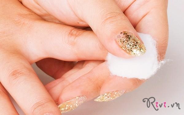 Nước tẩy móng INNISFREE Móng tay Eco nail remover 100ml7ml