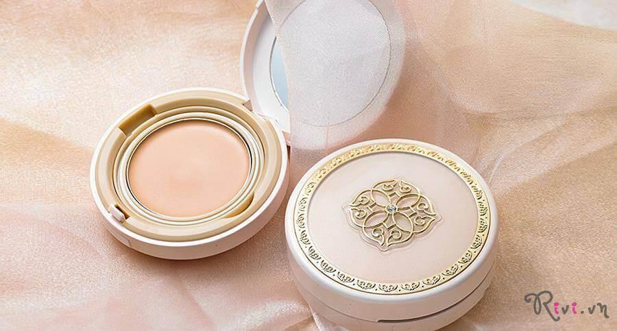 Phấn phủ MISSHA Makeup GEUM SUL VITALIZING BB CAKE