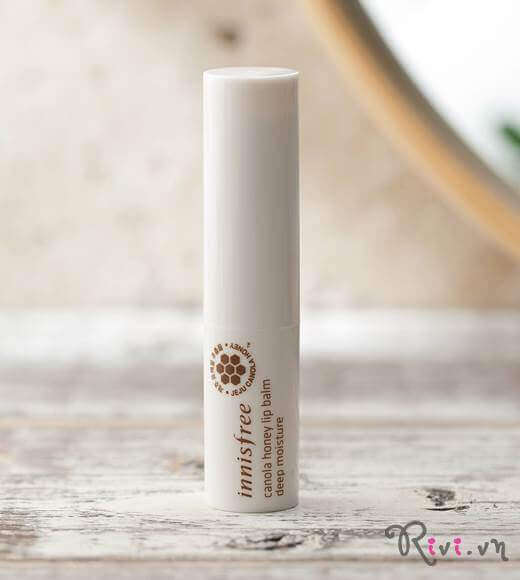 son-duong-innisfree-canola-honey-lip-balm-deep-moisture-05