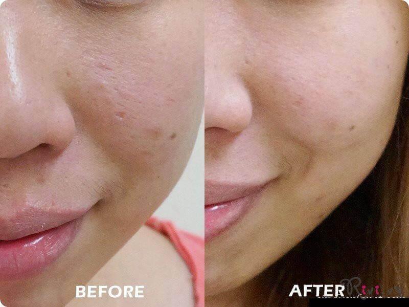 Sữa dưỡng INNISFREE Dưỡng Ẩm Whitening pore cream50ml