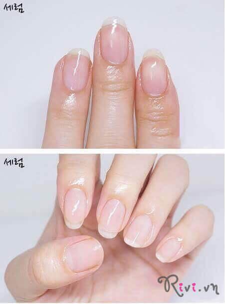 Tinh chất dưỡng ẩm móng INNISFREE Móng tay Nail serum 7ml