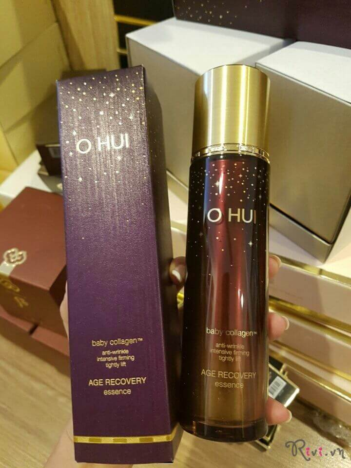 Tinh chất OHUI AGE RECOVERY Essence