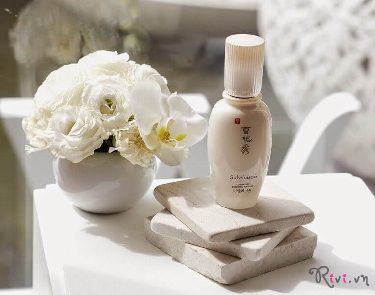 Tinh chất SULWHASOO Luminature Essential Finisher