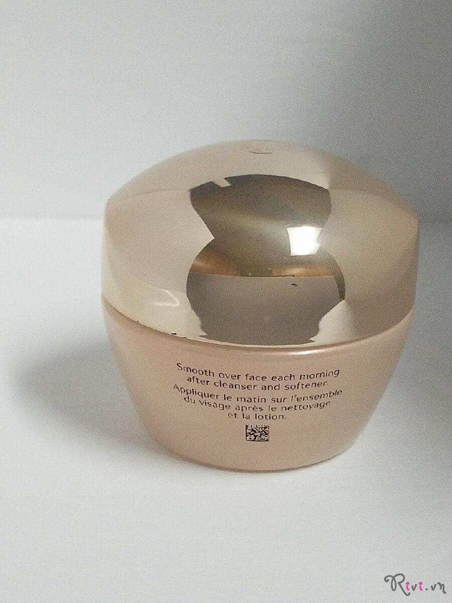 Kem dưỡng Shiseido Chăm sóc da WrinkleResist24 Day Cream