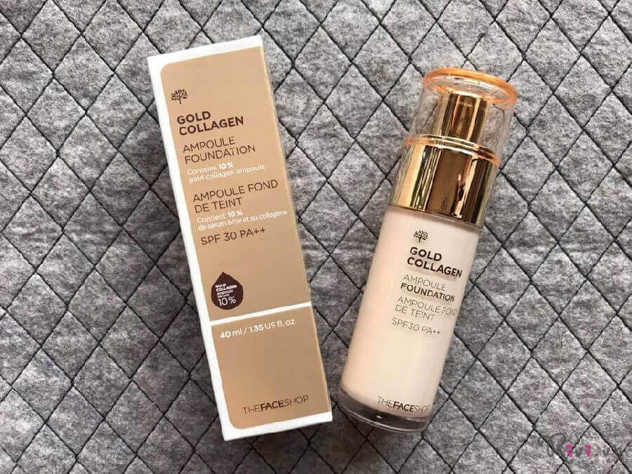 kem-nen-thefaceshop-tfs-gold-collagen-ampoule-foundation-spf30-pa-01