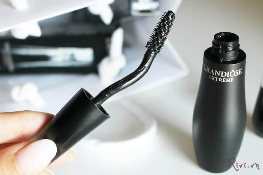 Mascara Lancôme Trang điểm mắt GRANDIÔSE EXTRÊME