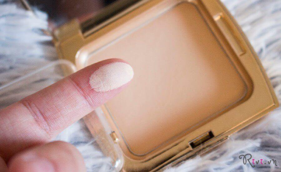 Phấn phủ MISSHA Makeup RADIANCE TWO-WAY PACT SPF27/PA++ (NO.23)