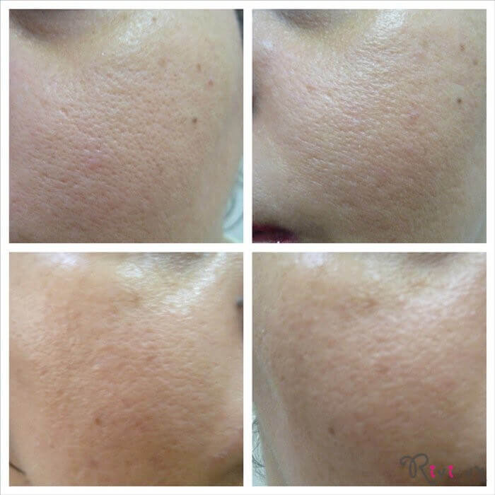 Tinh chất Estee Lauder Pore Minimizing Skin Refinisher Duo