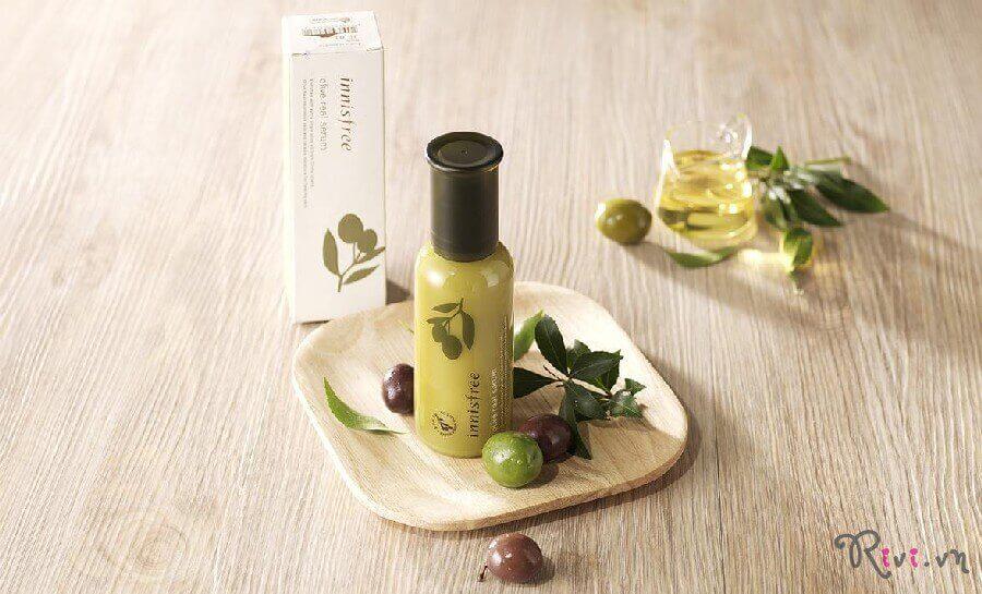 Tinh chất INNISFREE Tinh chất Olive real serum 50ml