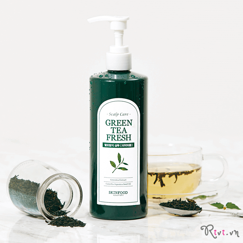 dau-goi-skinfood-bath-body-green-tea-fresh-shampoo-01