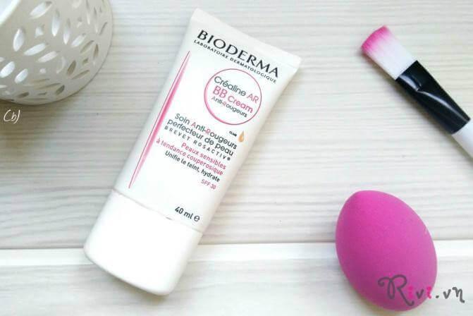Kem dưỡng Chăm sóc da AR BB Cream